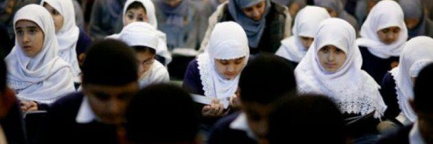 Anak-Anak Generasi Emas Dambaan Umat
