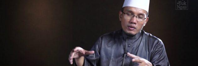 [Video] KH. Hafidz Abdurrahman – Hukum Musik bagian 2