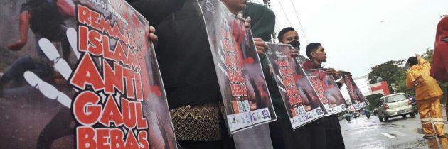 Remaja Islam Makassar Anti Gaul Bebas