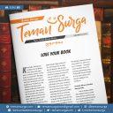 Buletin Teman Surga 060. Love Your Book