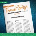 Buletin Teman Surga 065. Kejar Lailatul Qadar