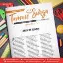 Buletin Teman Surga 070. Back to School