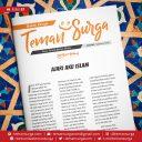 Buletin Teman Surga 081. Ajari Aku Islam