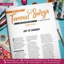 Buletin Teman Surga 084. Art of Dakwah