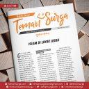 Buletin Teman Surga 107. Islam di Layar Lebar