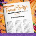 Buletin Teman Surga 128. Balada Pelajar Corona